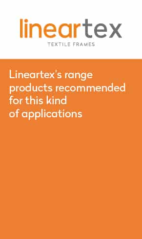 banner lineartex range products recommended