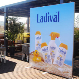 Photocall Ladival